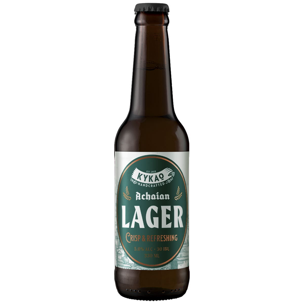 Achaian Lager