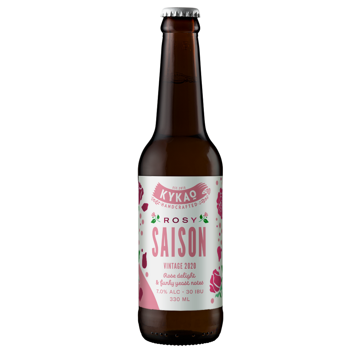 Rosy Saison