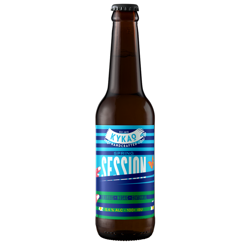 Spring Session IPA
