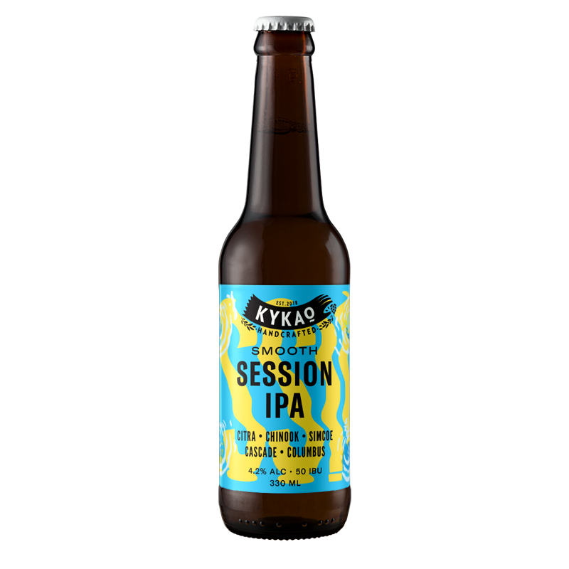 Smooth Session Ipa